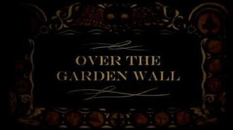 Over The Garden Wall - Swedish Intro