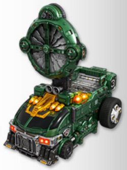 RFire-Turbo Dragon