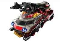RForce-Rescue Riser