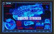Rescue Stirker spelling