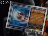 Whale Impact Rescue Card