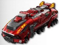 RForce-Rescue Striker
