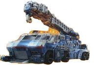Rescue Crane 2