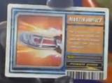 Mantis Impact Card