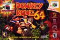 DonkeyKong64CoverArt