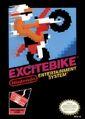 Excitebike cover