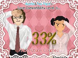No-Future Couple