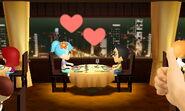 Restaurant proposal 3