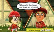 Dubious Mayor