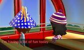 Amusement Park Proposal 2
