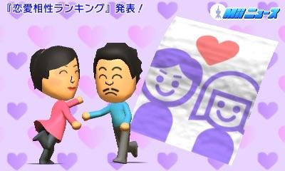 RomanceRankAnnouncedJapanese