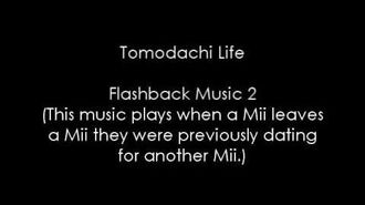 Tomodachi Life Flashback Music 2