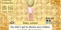 Clothing/Unisex