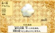 Candy floss jp