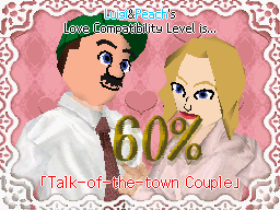 Talk of the Town Couple