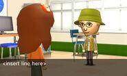 Classroom Confession