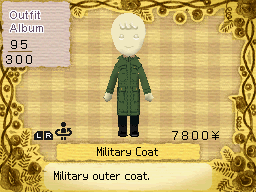 Military Coaat