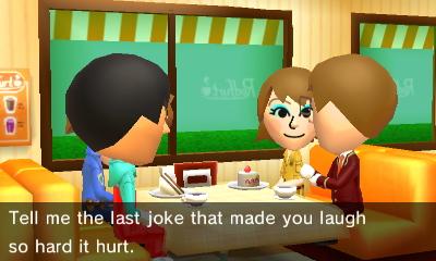 Last Joke