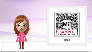 Img qr sample