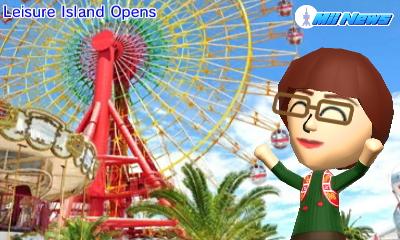 Leisure island is open by annathewondergirl01-d87ox2z