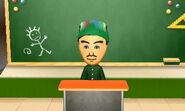 Classroom Intervention 1