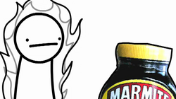 Marmite is terrible
