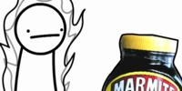 Marmite is terrible (asdfmite)