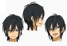 Yuuzan expressions