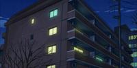 Asako's Apartment