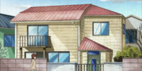 Mizutani's House