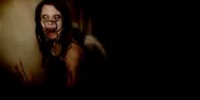 Zombified Vampire