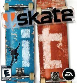 SkateIt
