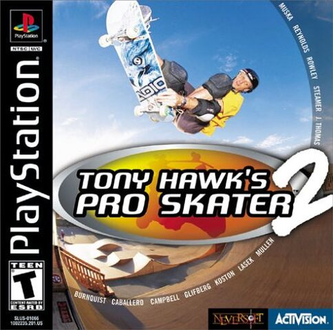 File:Game Cover THPS2 PS1.jpg