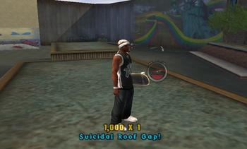Suicidalroofgap