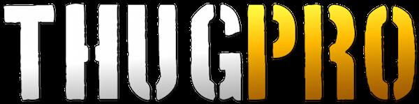 Файл:THUG Pro Logo.png