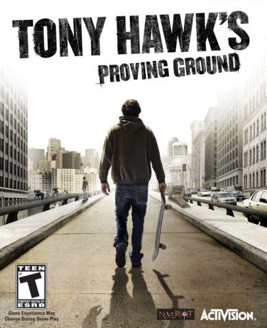 File:Tony Hawk's Proving Ground Cover.png