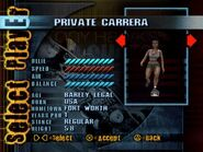 Private carrera selection thps1jpg