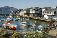 Fisherman s Wharf 1