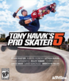 Game Cover Tony Hawk's Pro Skater 5.png