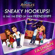 Sneaky Hookups Fabulous Angela