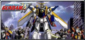 Gundam W