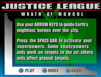 Wrath of Mongul 8