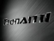 Toonami Steel Variant