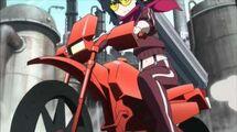 Kill La Kill Toonami Intro 4