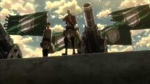 Attack on Titan Toonami Intro 6