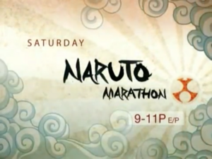 Naruto Marathon Nov 2006