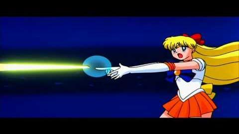 Toonami - Sailor Moon R Movie Short Promo (1080p HD)