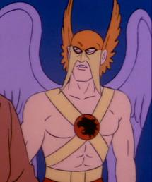 Hawkmansf