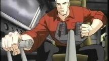 "Real Adventures of Jonny Quest ""Race Bannon"" - Toonami Promo"
