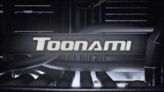 Toonami - April 2, 2017 Open